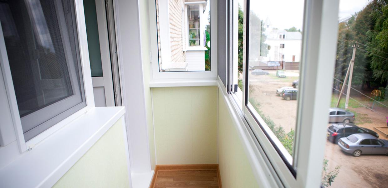 Утепление балкона и лоджии, утеплить балкон под ключ, цена.