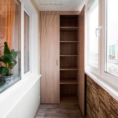 мебель на балкон и лоджию в москве