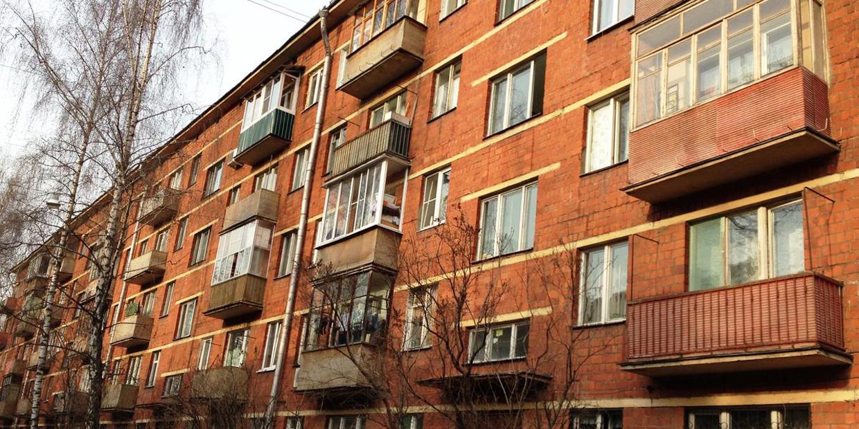 Варианты перепланировок квартир серии 1-511.