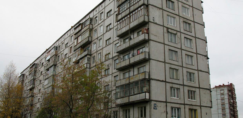 Пластиковые окна в дома серии 1-515-9м в москве, цены от про.