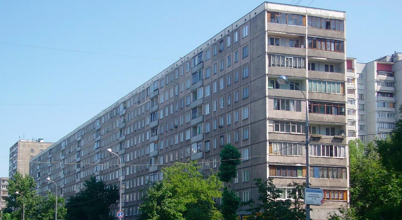 Дом серии 1605-ам/9 - форум здания.ру - планировки квартир, .