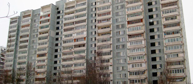 Пластиковые окна в дома серии и-522а в москве, цены от произ.