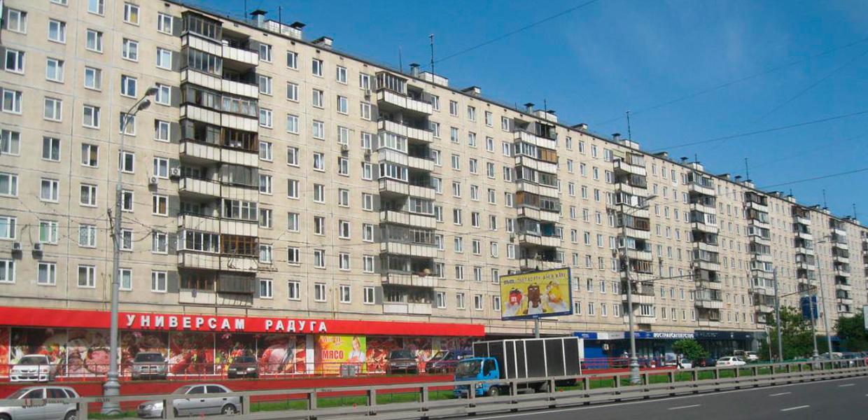 Цены на отделку балконов и лоджий в домах серии ii-49.