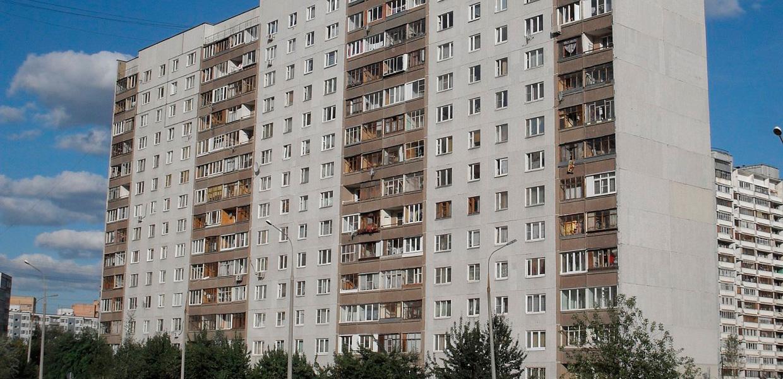Пластиковые окна в дома серии п-30 в москве, цены от произво.